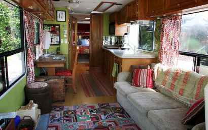 40 best rv living 5th wheels interior ideas decoration (13)