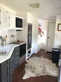 40 best rv living 5th wheels interior ideas decoration (20)