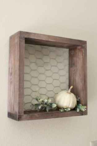 40 easy diy wood projects ideas for beginner (39)
