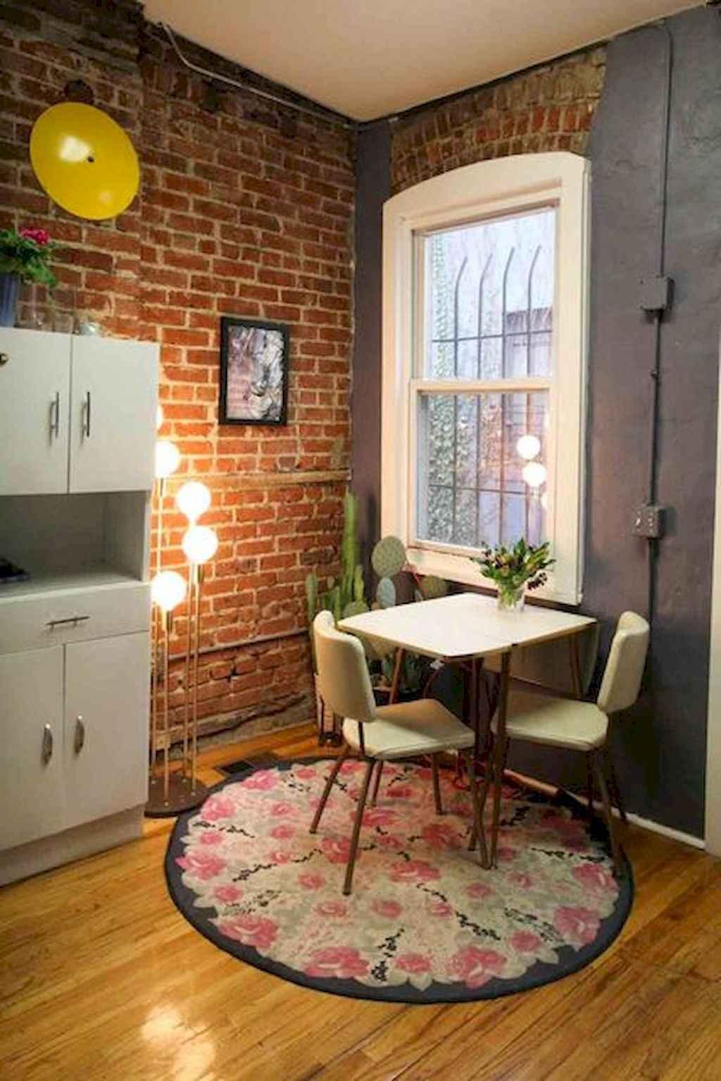 40 Genius Studio Apartment Ideas Decorating On A Budget