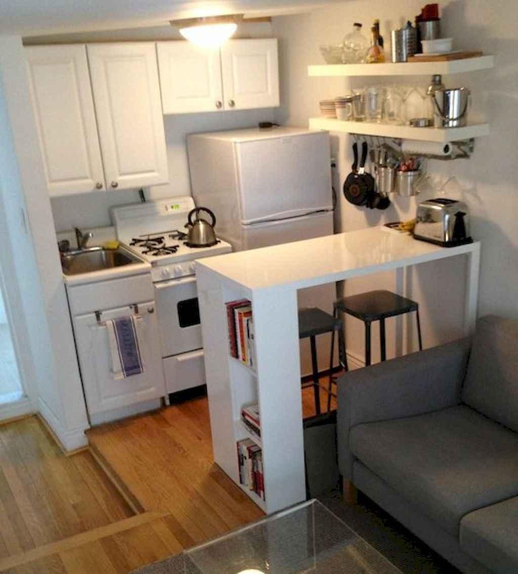 40 Genius Studio Apartment Ideas Decorating On A Budget Roomadnesscom