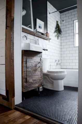 50 Best Farmhouse Bathroom Vanity Remodel Ideas 91