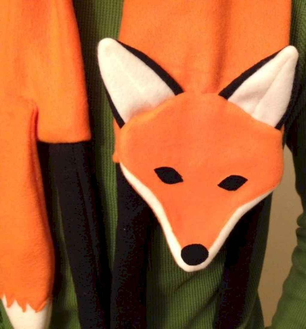 50 easy diy crochet animal scarf ideas for beginner (27)