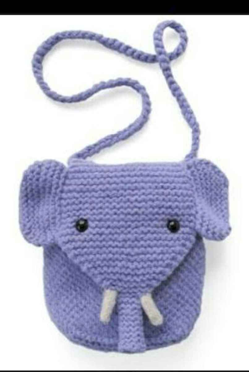 50 easy diy crochet animal scarf ideas for beginner (47)
