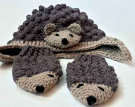50 easy diy crochet animal scarf ideas for beginner (7)
