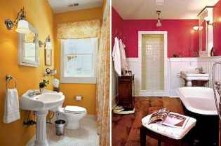 55 colorful and relax bathroom remodel ideas (13)