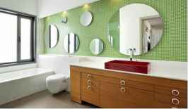 55 colorful and relax bathroom remodel ideas (2)