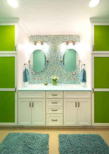 55 colorful and relax bathroom remodel ideas (3)