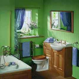 55 colorful and relax bathroom remodel ideas (41)