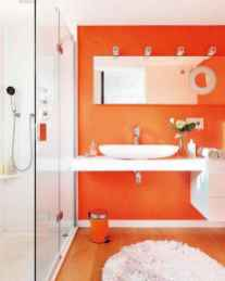 55 colorful and relax bathroom remodel ideas (43)