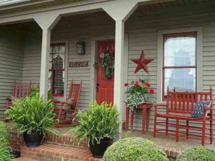 60 awesome farmhouse porch rocking chairs decoration (1)