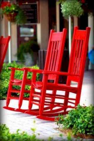 60 awesome farmhouse porch rocking chairs decoration (10)