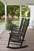 60 awesome farmhouse porch rocking chairs decoration (15)