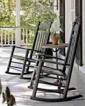 60 awesome farmhouse porch rocking chairs decoration (18)