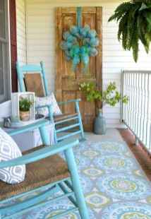 60 awesome farmhouse porch rocking chairs decoration (32)