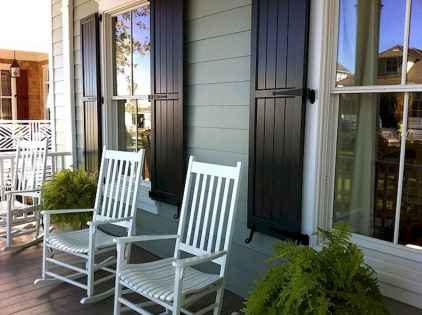 60 awesome farmhouse porch rocking chairs decoration (48)