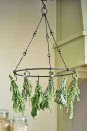 60 easy to try herb garden indoor ideas (31)