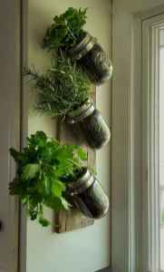 60 easy to try herb garden indoor ideas (50)