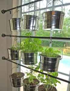 60 easy to try herb garden indoor ideas (54)