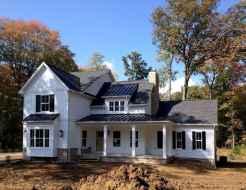 60 rustic farmhouse exterior decor ideas (18)