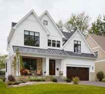 60 rustic farmhouse exterior decor ideas (35)