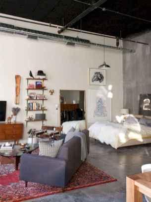 65 best studio apartment decorating ideas (38)