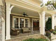 65 stunning farmhouse porch railing decor ideas (26)