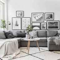 66 best farmhouse living room remodel ideas (19)