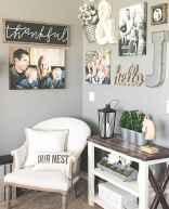 66 best farmhouse living room remodel ideas (21)