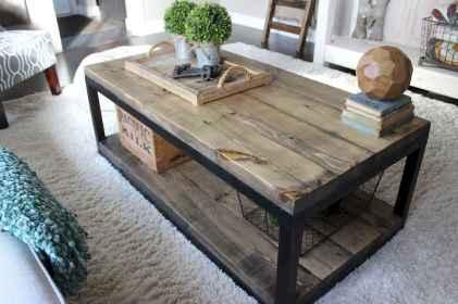 66 best farmhouse living room remodel ideas (7)
