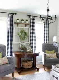 66 best farmhouse living room remodel ideas (8)