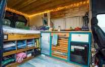 70 awesome rv living iinterior decor ideas on a budget (6)