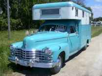 70 spectacular vintage trailers rv living ideas (24)