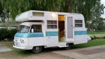 70 spectacular vintage trailers rv living ideas (41)