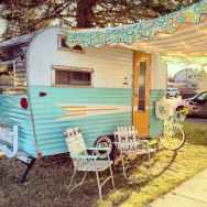 70 spectacular vintage trailers rv living ideas (59)