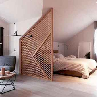 77 amazing small studio apartment decor ideas (13)