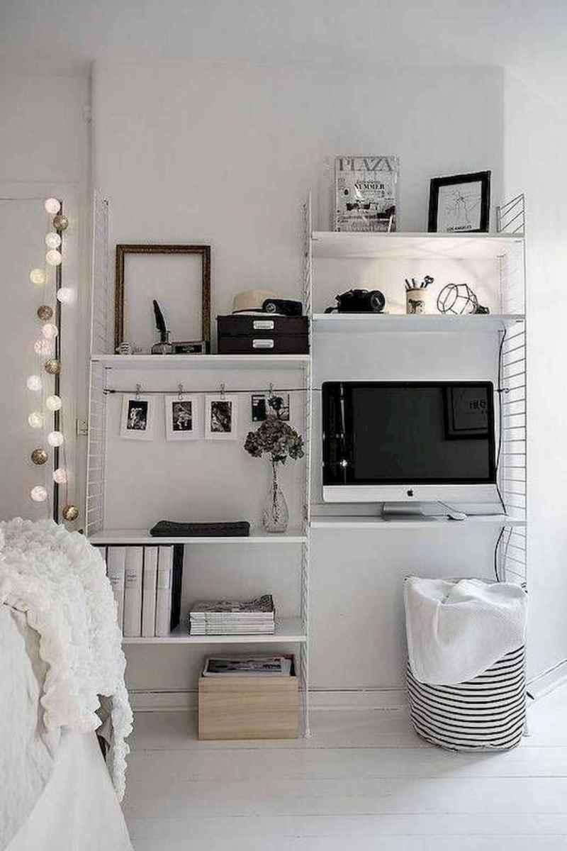 77 amazing small studio apartment decor ideas (36)