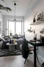 77 amazing small studio apartment decor ideas (37)