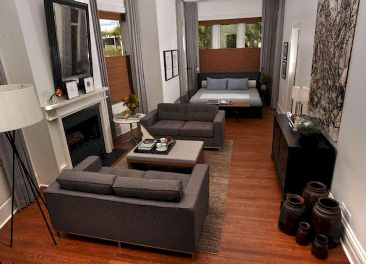 77 amazing small studio apartment decor ideas (38)