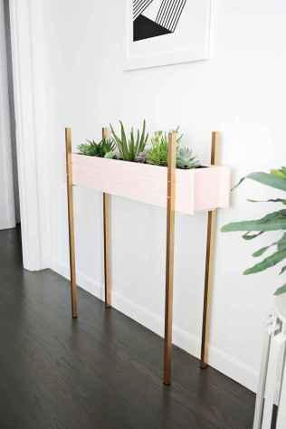 80 brilliant apartment garden indoor decor ideas (13)