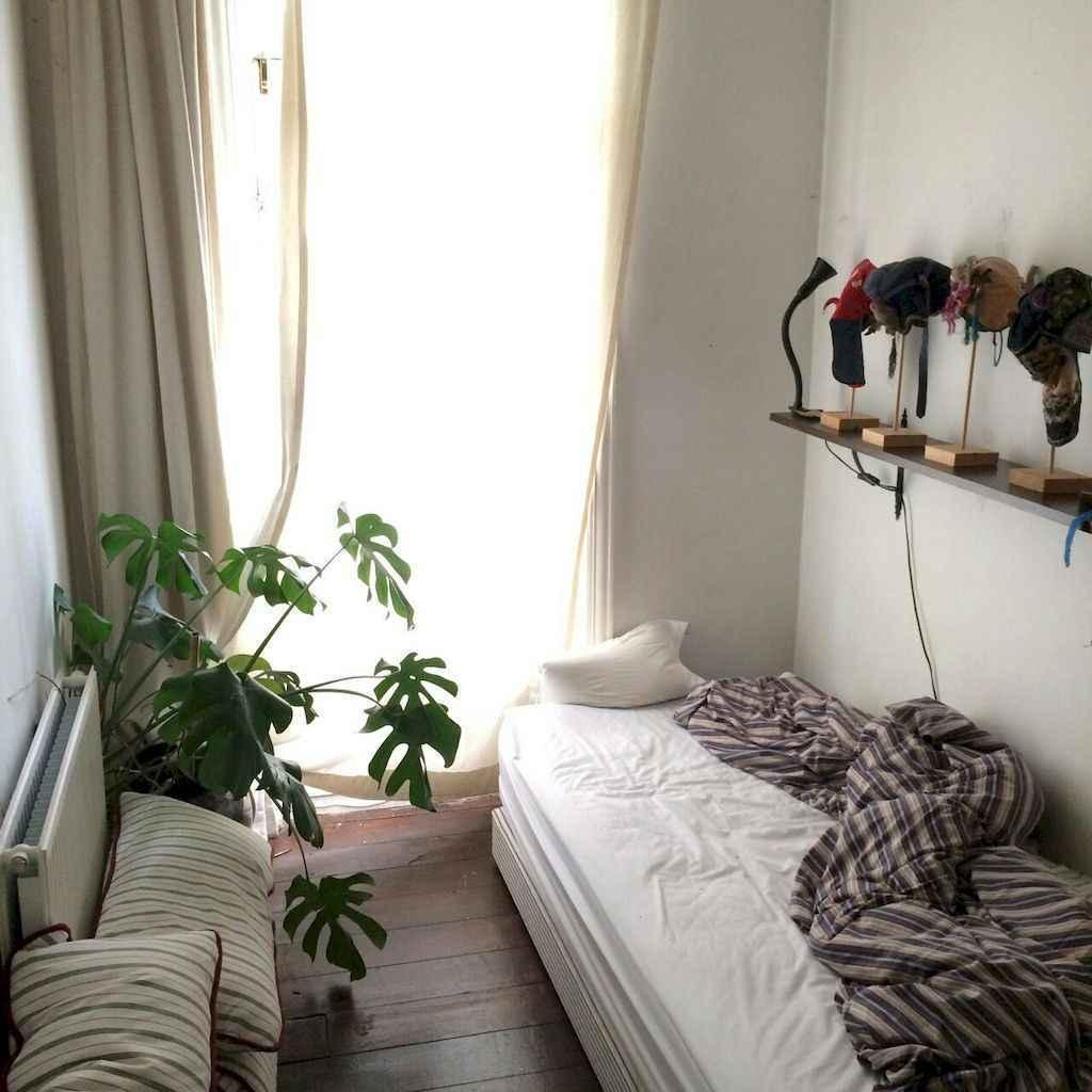 80 brilliant apartment garden indoor decor ideas (18)