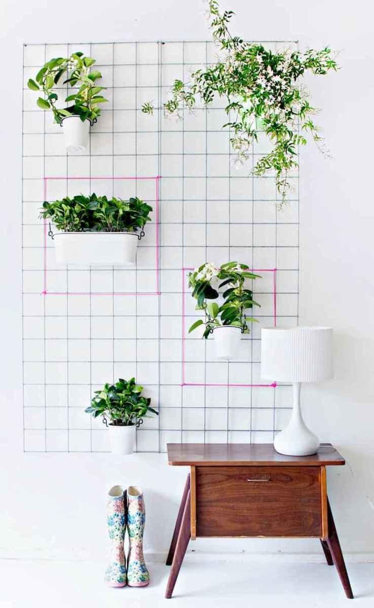 80 brilliant apartment garden indoor decor ideas (51)