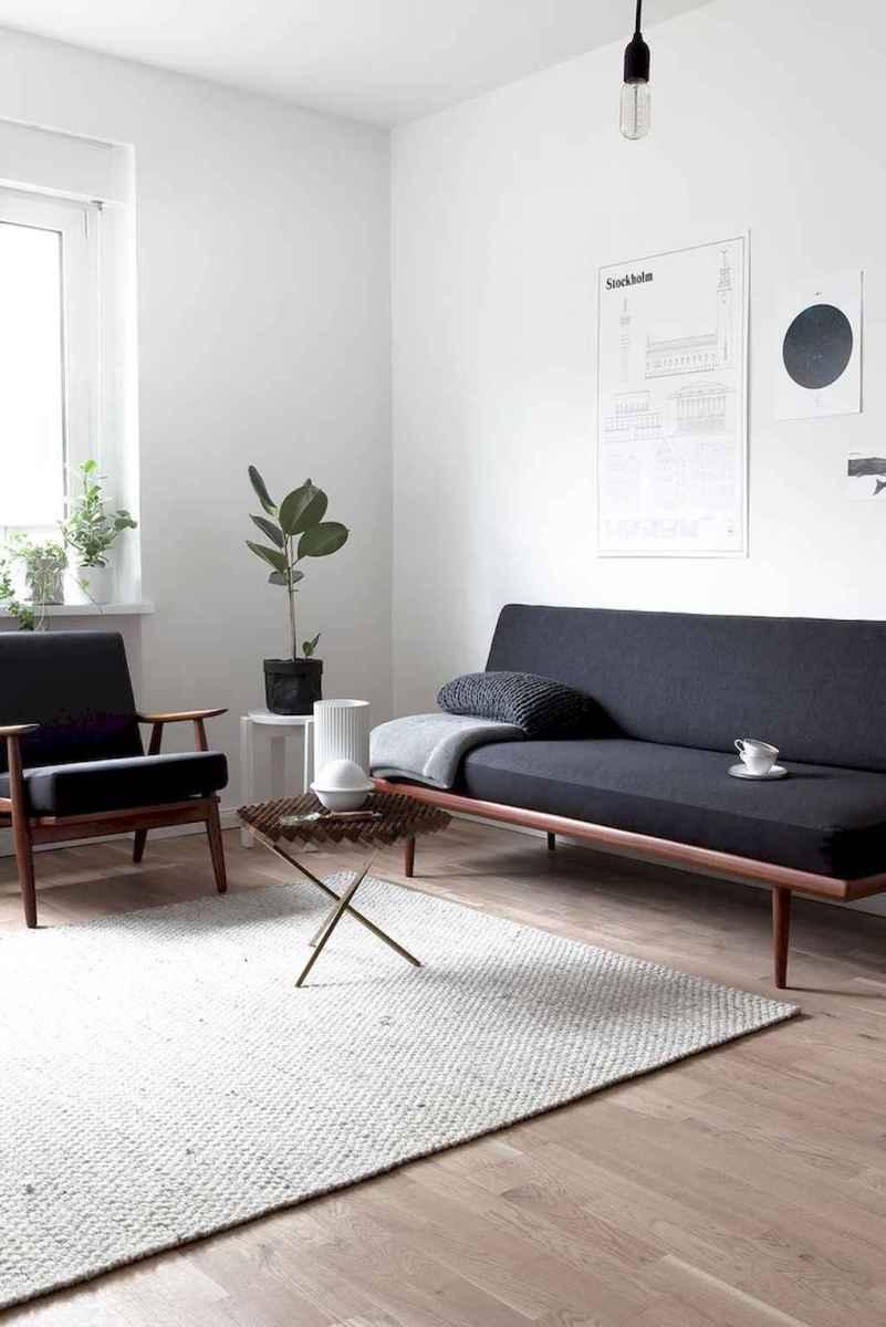 80 stunning modern apartment living room decor ideas (17)