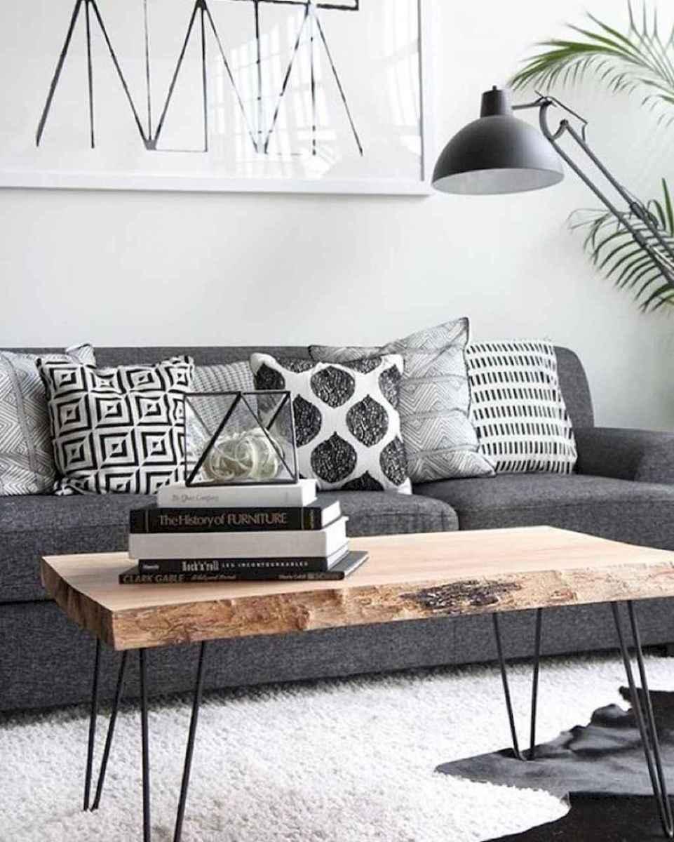 80 stunning modern apartment living room decor ideas (49)