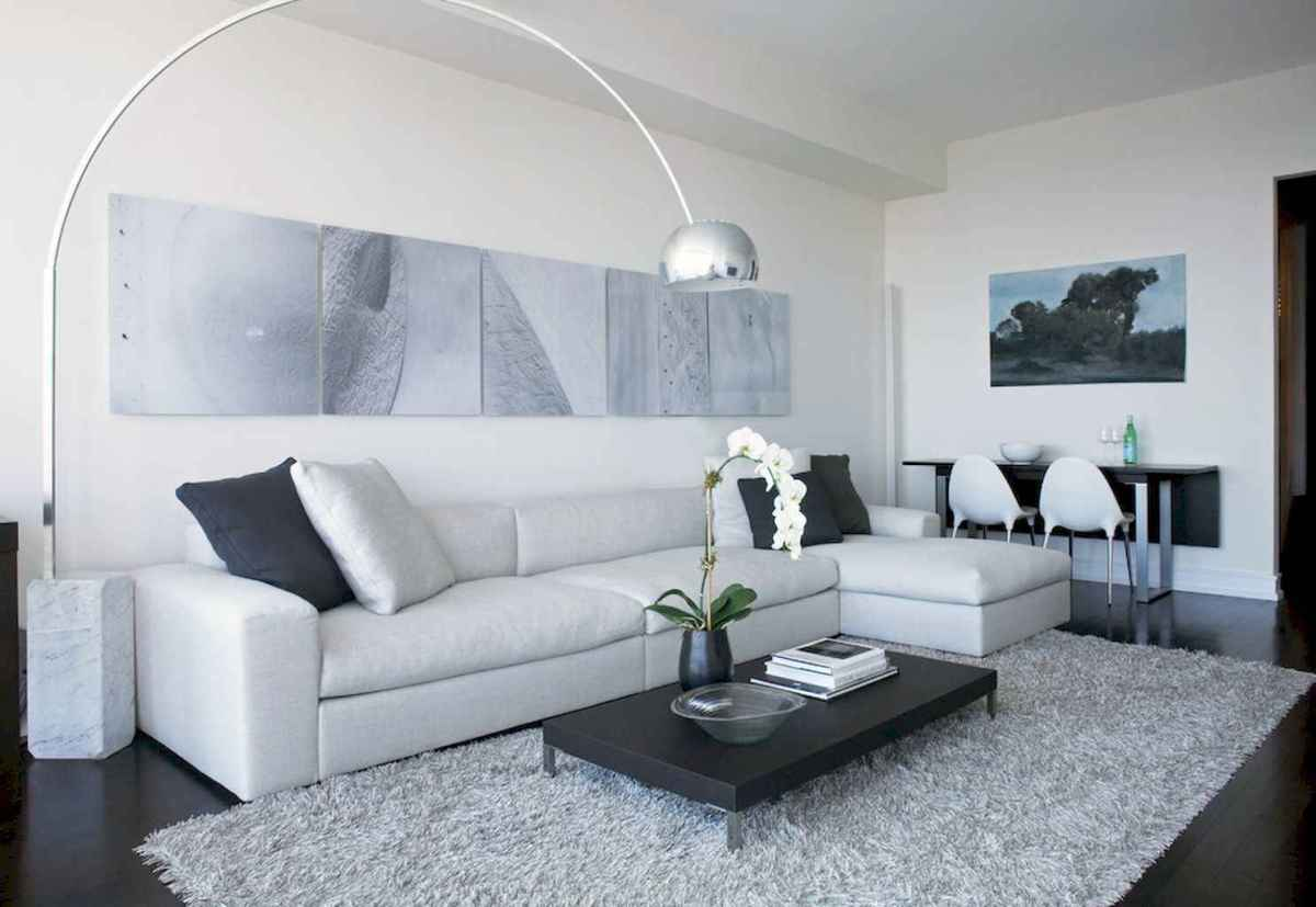 80 stunning modern apartment living room decor ideas (61)