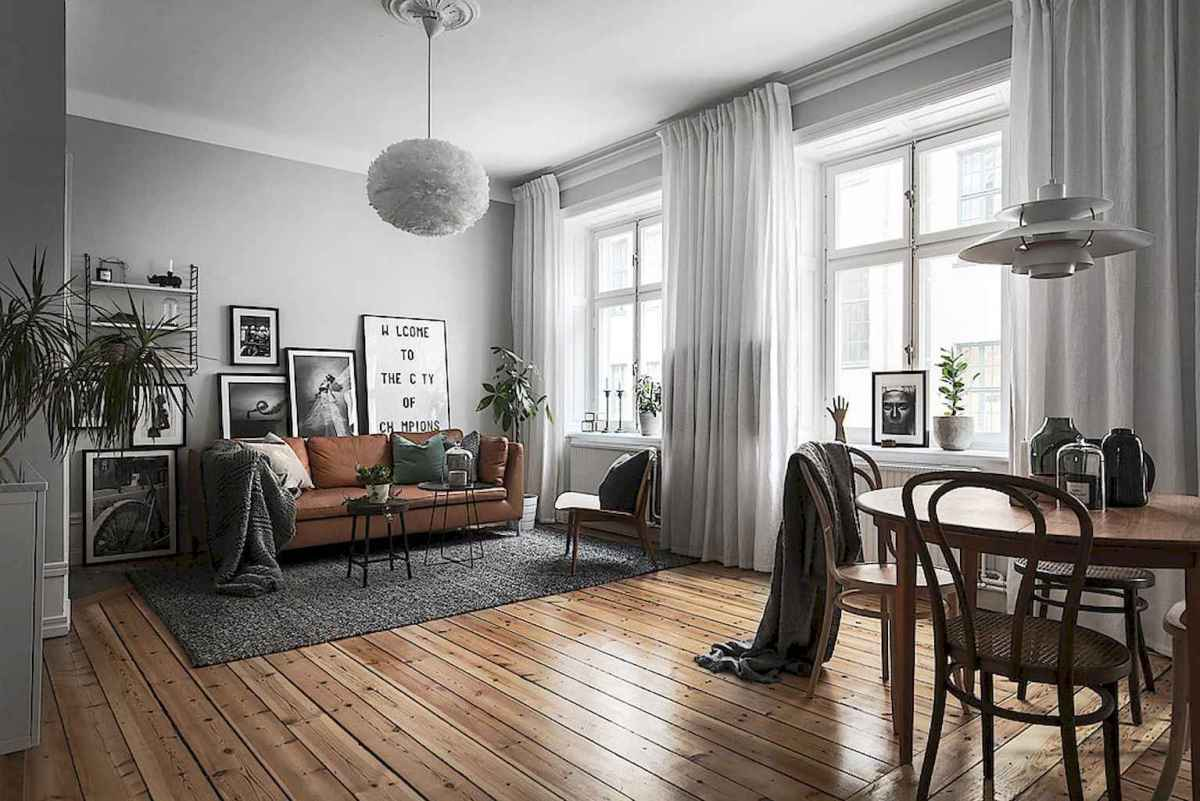 80 stunning modern apartment living room decor ideas (62)