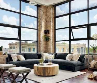 80 stunning modern apartment living room decor ideas (8)