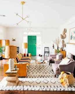 80 stunning modern apartment living room decor ideas (9)