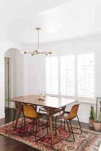 88 beautiful apartment living room decor ideas with boho style (111)