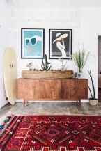 88 beautiful apartment living room decor ideas with boho style (159)